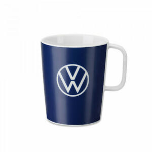 Volkswagen Tasse BLAU 000069601BR
