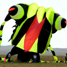 16sqm soft kite 3D Huge Soft Giant Trilobites Kite Outdoor Sport Easy to Fly AAA