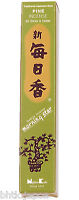 Nippon Kodo Morning Star - Incenso Giapponese - Pin 50 Bastoncini + Porta