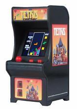 Tiny Arcade TETRIS Worlds Smallest Playable arcade toy game.