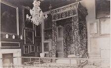 Queen Anne's Bedroom, Hampton Court Palace, Nr TEDDINGTON, Middlesex RP