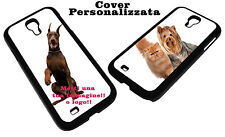 PRINT PERSONALIZED ULTRA COVER FLIP COMPATIBLE SAMSUNG GALAXY S4 SIV