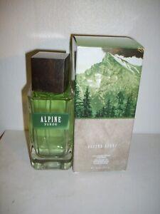 Alpine Suede Cologne Spray for Men by Bath & Body Works - 100 ML