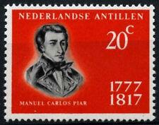 Netherlands Antilles 1967 SG#490 Manuel Piar MNH #D34229