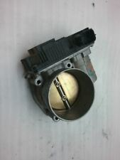 Throttle Body 3.5L 6 Cylinder 2006 NISSAN MURANO S-399RM