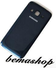 Original Samsung Galaxy Express 2 G3815 Akkudeckel Backcover Blau
