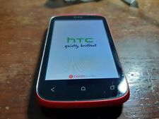 Htc Desire C PL01130 for parts network LOCKED.