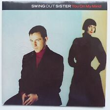 SWING OUT SISTER You On My Mind 872 964 7 PG102 Discothèque RTL
