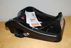 Babytrend Infant Car Seat Base Secure 35 Model CB66100A Manufactured 4 21 2021