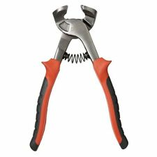 DTA Tile Nipper Curved Jaw & Straight