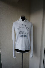 Abercrombie&Fitch  Damen sweat  Pullover Gr S mit kapuze
