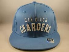 San Diego Chargers NFL Reebok Flex Hat Cap Size L/XL Blue