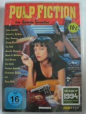 Pulp Fiction - Quentin Tarantino, Samuel Jackson, Uma Thurman, Travolta, Willis