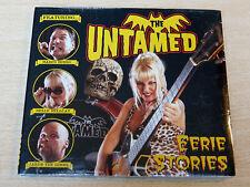 MINT & Sealed !! The Untamed/Eerie Stories/2003 CD Album/Rockabilly