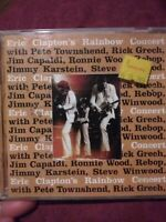 Eric Clapton's Rainbow Concert [Expanded] [Remaster] by Eric Clapton &Friends