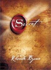 The Secret 10th Anniversary Edition-Rhonda Byrne