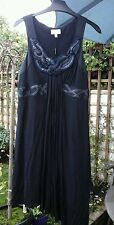 Karen Millen Black Dress Size 12