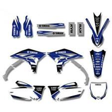 Yamaha YZ250F YZF250 2010 to 2013 GRAPHICS DECALS STICKER KIT
