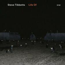Steve Tibbetts - Life of CD ECM Records
