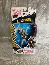 Donnie Official New Kids On The Block Poseable Figure New Hasbro