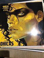 BOHICAS: MAKING OF New Sealed Vinyl Lp Indie Rock