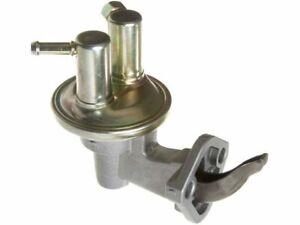 For 1960-1962, 1964-1968 Dodge Polara Fuel Pump Delphi 37425JK 1961 1965 1966