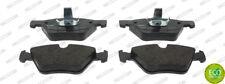 BRAKE PADS Front For MERCEDES BENZ CLK320 C208 1997-2002 - 3.2L V6 - FDB1050