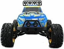 Rabing All Terrain RC Cars, Electric Remote Control Off Road Monster Truck, 1: 1