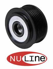 NULINE TOYOTA AURION CAMRY 06-10 2GRFE 3.5L V6 ALTERNATOR OVERRUNNING PULLEY