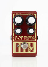 DOD Meatbox Subsynth