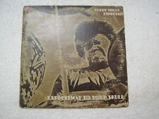 BUDDY MILES EXPRESS EXPRESSWAY TO YOUR SKULL  RARE LP RECORD vinyl   ex