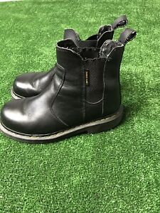 Doc Martens Dr Martens Aw004 Fusion  Chelsea  Boots, Size 8