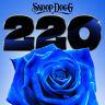 Snoop Dogg - 220 [New CD] Explicit, Digipack Packaging