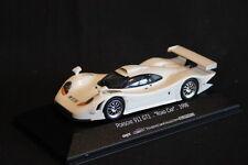 Onyx Porsche 911 GT1 Road Car 1998 1:43 White (HB)