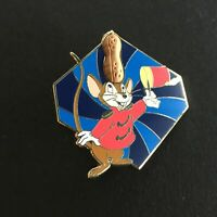 WDW - Mickey's Circus Peanuts Pin Timothy Q the Mouse LE 300 Disney Pin 90518