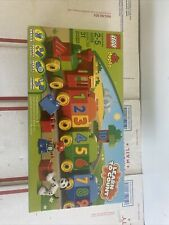 LEGO Duplo Number Train (10558) Brand New