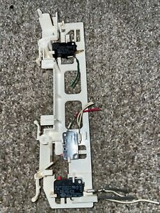 DCS Microwave MO-24SS MO24SS Parts Switch Latch + Switches