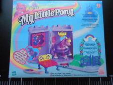 My Little Pony Playset PRINCIPESSA SERENELLA CASTELLO SOGNI