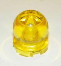 LEGO - Minifig, Utensil Crystal Ball Globe 2 x 2 x 2 - Trans-Yellow