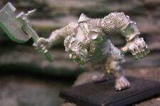 Warhammer Ogro #67 Chaos Ogro