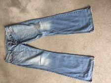 Men's Diesel Zathan Jeans 36/34 (Bootcut)