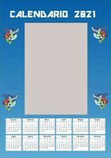 Calendari da collezione con altri soggetti