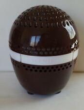 Bath & Body Works Slatkin & Co SCENTBUG Home Fragrance Oil Fan Diffuser Brown
