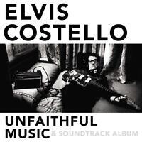 Costello,Elvis - Unfaithful Music & Soundtrack Album - CD NEU