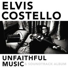 Costello, Elvis-unfaithful Music & bande son album-CD NEUF
