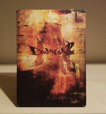 Devil May Cry 2 Limited Edition, Rare 2 Disc Set, Promo, Capcom, Playstation 2