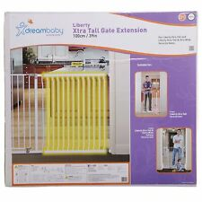Bettacare EASIFIT EXTENSION 2 BAR 12.9CM Baby Child Toddler Safety BNIB