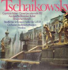 Tschaikowsky*, Staatliches Sinfonieorchester Der UdSSR Vinyl Schallplatte 148954