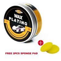 Car Polishing Paste Wax Scratch Repair Agents Paint Crystal Hard Care Waterproof