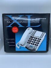 Clarity Dialogue Xl 50 Single Line Corded Phone